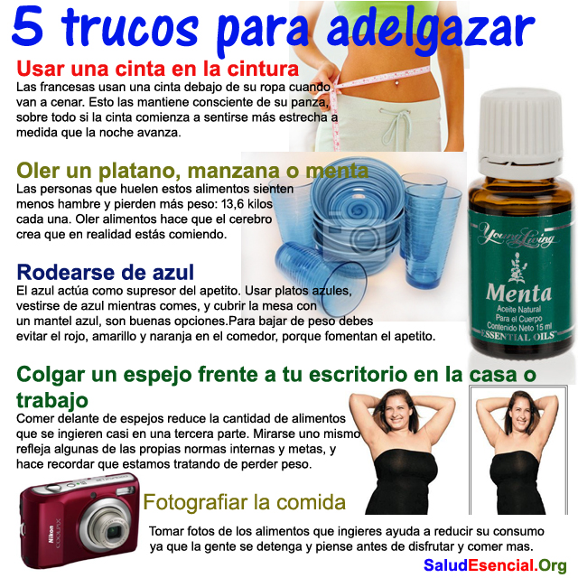 Infograficos Young Living